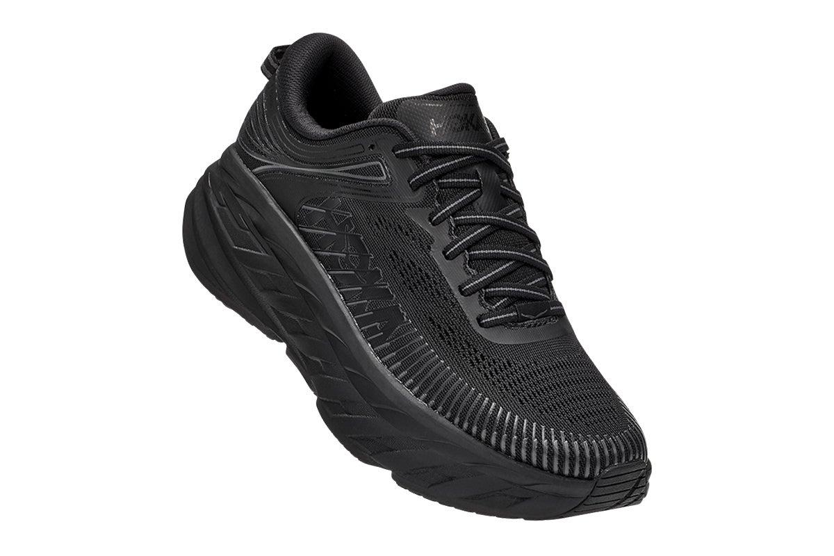 Bondi 7 Running Shoe (Black