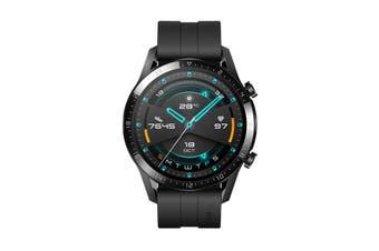 Huawei Watch GT 2 Sport 46mm Smart Watch (Black)