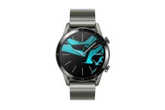Huawei Watch GT 2 Elite 46mm Smart Watch (Titanium Gray)