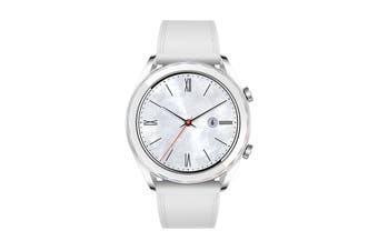Huawei Watch GT Elegant 42mm Smart Watch (White)