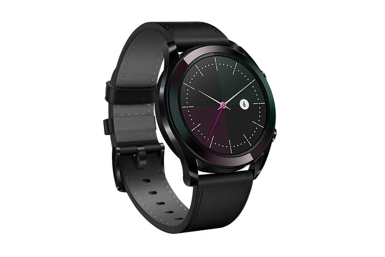 Huawei Watch GT Elegant 42mm Smart Watch (Black)