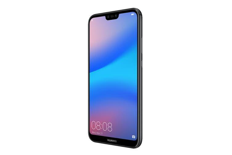 Huawei Nova 3E (64GB, Midnight Black)