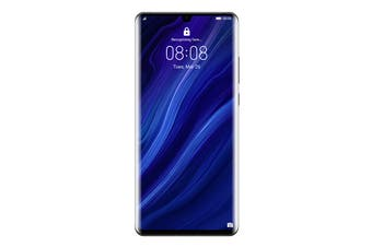 Huawei P30 Pro Dual SIM (256GB, Black)
