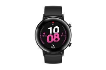 Huawei Watch GT 2 Sport 42mm Smart Watch (Black)