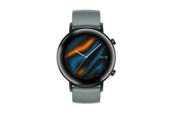 Huawei Watch GT 2 Sport 42mm Smart Watch (Blue)