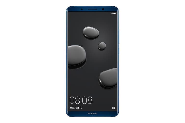 Huawei Mate 10 Pro Refurbished (128GB, Midnight Blue) - AB Grade