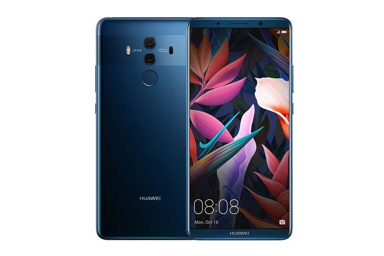 Huawei Mate Pro 10 (128GB, Blue) - Australian Model