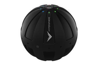 Hyperice Hypersphere - Black (32000-001-00)