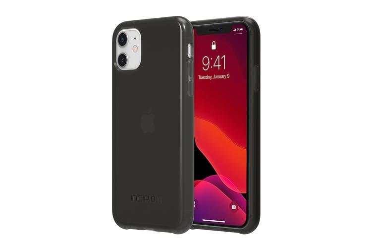 Incipio DualPro for iPhone 11 - Black/Black