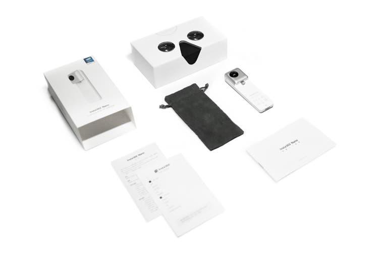 Insta360 Nano - 360 VR Camera for iOS