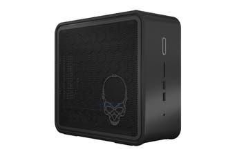 Intel NUC 9 Ghost Canyon Extreme Kit PC with Core i7-9750H, GeForce RTX 1660 GPU, 16GB RAM, 500GB SSD & Windows 10