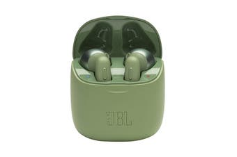 JBL Tune 220 True Wireless In-ear Headphones (Green)