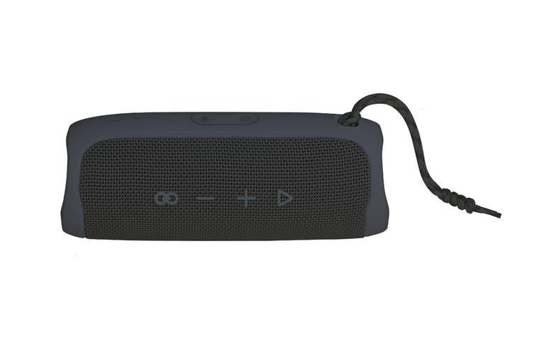 JBL Flip 5 Waterproof Bluetooth Speaker (Black)