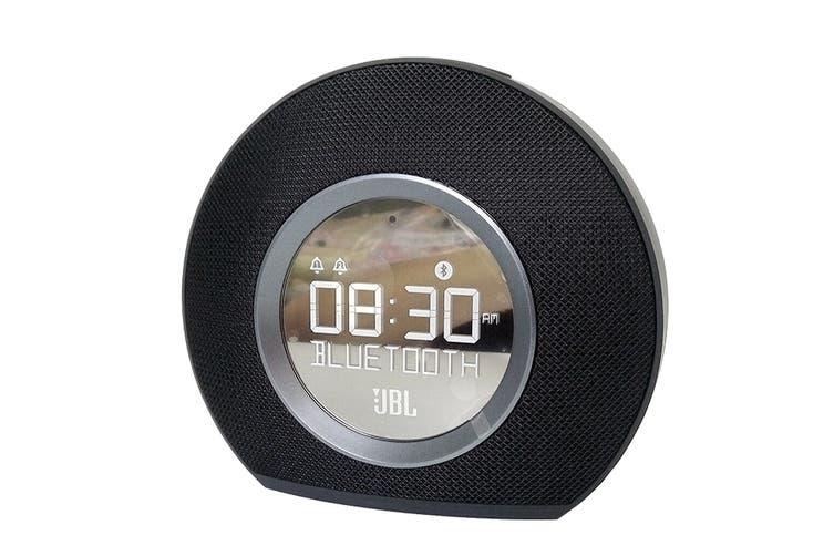 JBL Horizon Bluetooth Speaker & Alarm Clock (Black)