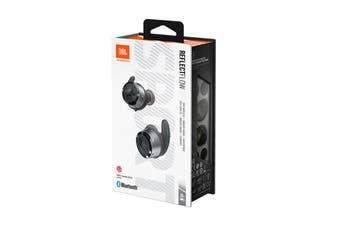 JBL Reflect Flow True Wireless In-ear Sport Headphones (Black)