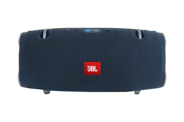 JBL Xtreme 2 Portable Speaker (Blue)