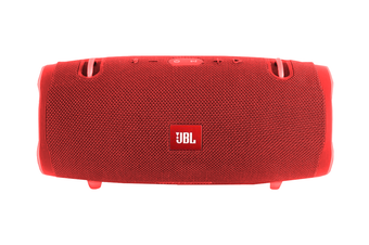 JBL Xtreme 2 Portable Speaker (Red)
