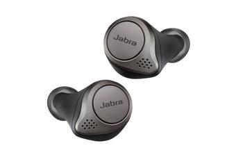 Jabra Elite 75T (Titanium Black)