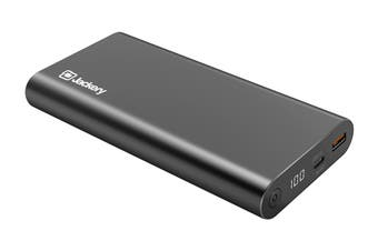 Jackery 20000mAh FORCE 420 PD Power Bank (F420PDCBLK)