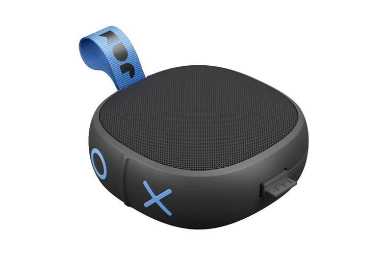 Jam Hang Up HX-P101 Bluetooth Speaker (Black)