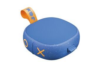 Jam Hang Up HX-P101 Bluetooth Speaker (Blue)