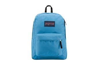 Jansport Superbreak Classic Mainstream Bag (Coastal Blue)