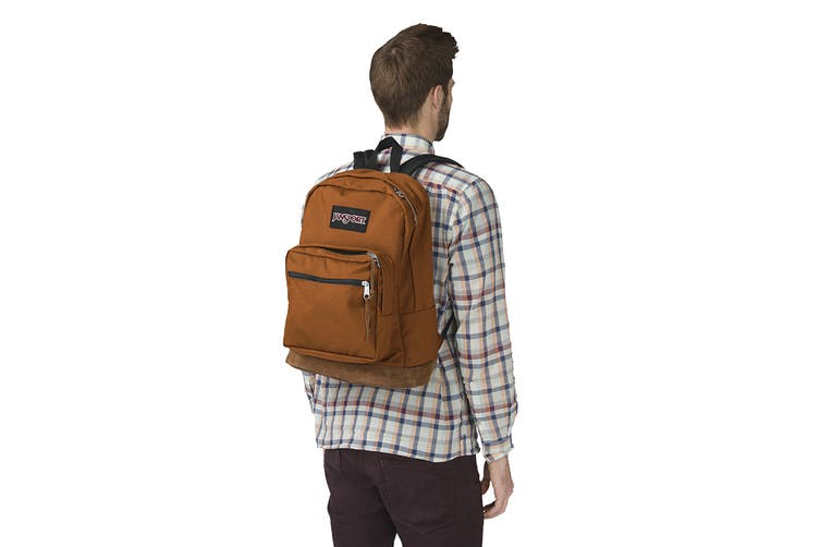Jansport Right Pack Classic Speciality Bag (Brown Canyon)