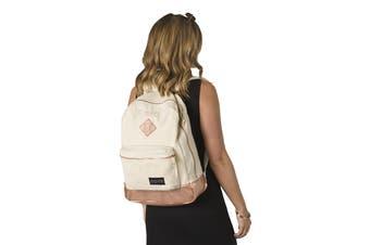 JanSport Super FX Backpack (Rose Gold)