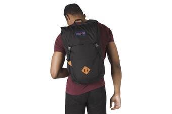 JanSport Pike Backpack (Black)