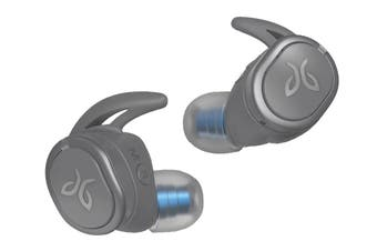Jaybird Run XT True Wireless Sport Headphones (Grey)
