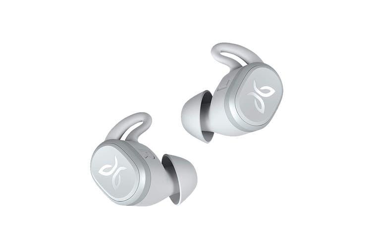 Jaybird Vista True Wireless Sport In-ear Headphones (Nimbus Gray)