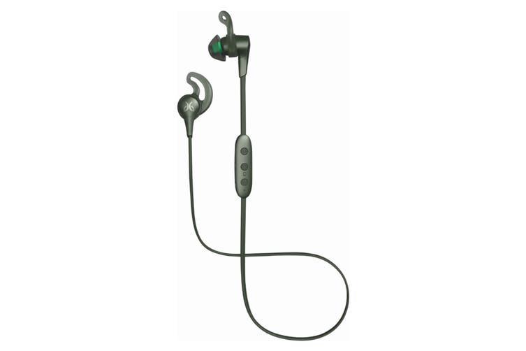 Jaybird X4 Wireless In-Ear Headphones (Green)