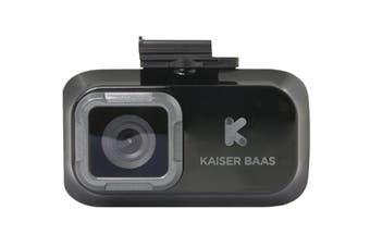 "Kaiser Baas R20 2K Dash Cam with 2.7"" LCD Screen and GPS (KBA12011)"