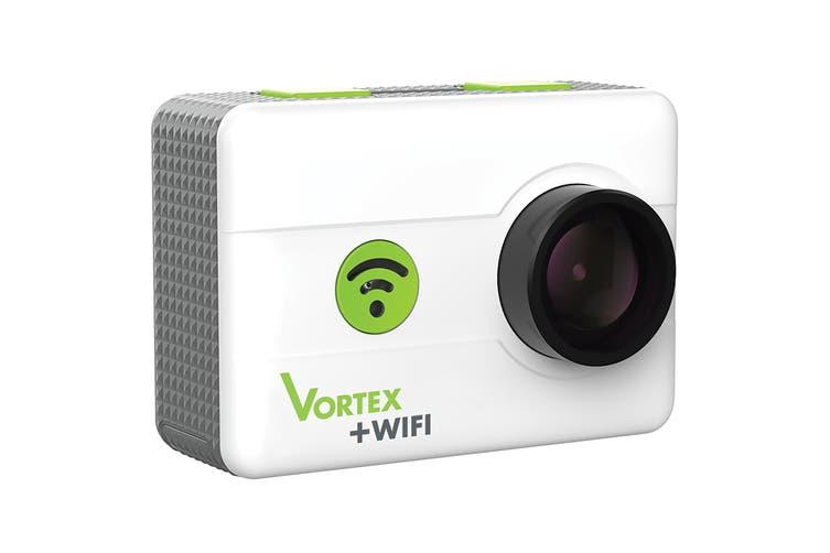 Kaiser Baas Vortex 1080p HD Action Cam with Wi-Fi