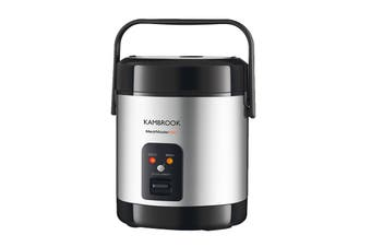 Kambrook Meal Master Mini Multi Cooker (KRC300BSS2)