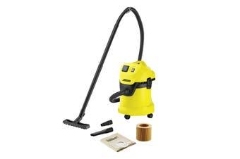 Karcher WD3 P Multi-Purpose Vacuum Cleaner (1-629-892-0)