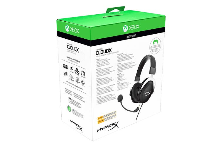 HyperX Cloud Gaming Headset for Xbox One