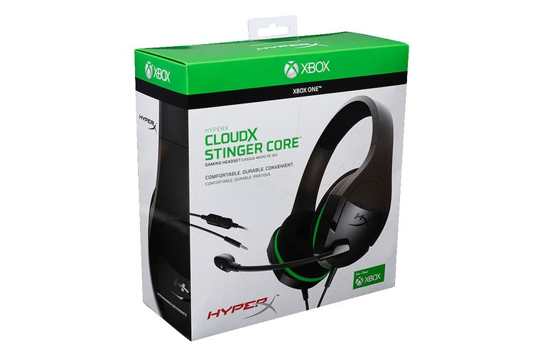 HyperX CloudX Stinger Core Gaming Headset for Xbox One