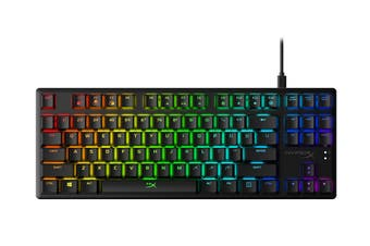 HyperX Alloy Origins Core Mechanical Gaming Keyboard (HyperX Red Switch)