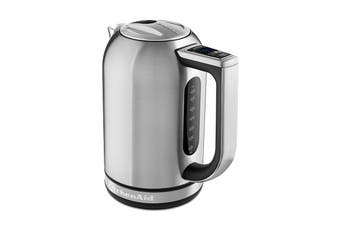 KitchenAid 1.7L Electric Kettle - Stainless Steel (5KEK1835ASX)