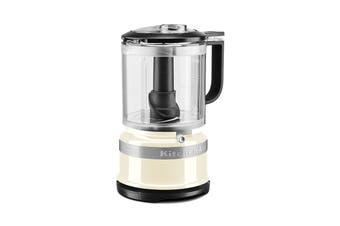 KitchenAid 5 Cup Food Chopper - Almond Cream (5KFC0516AAC)