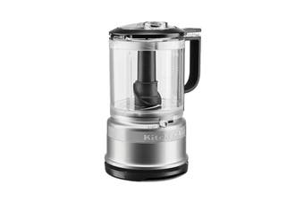 KitchenAid 5 Cup Food Chopper - Contour Silver (5KFC0516ACU)