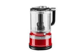 KitchenAid 5 Cup Food Chopper - Empire Red (5KFC0516AER)