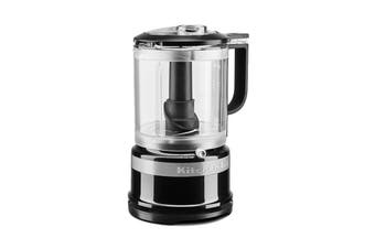 KitchenAid 5 Cup Food Chopper - Onyx Black (5KFC0516AOB)
