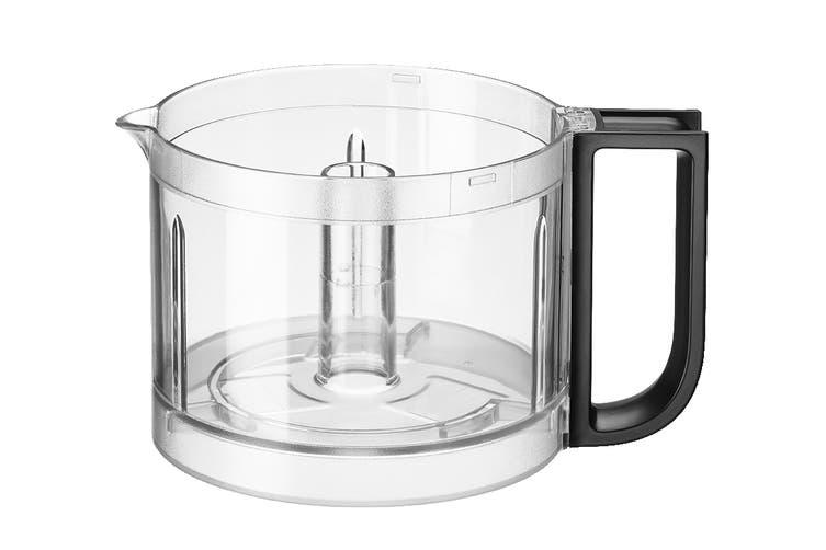KitchenAid 3.5 Cup Mini Food Processor - Empire Red