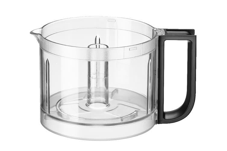 KitchenAid 3.5 Cup Mini Food Processor - Onyx Black