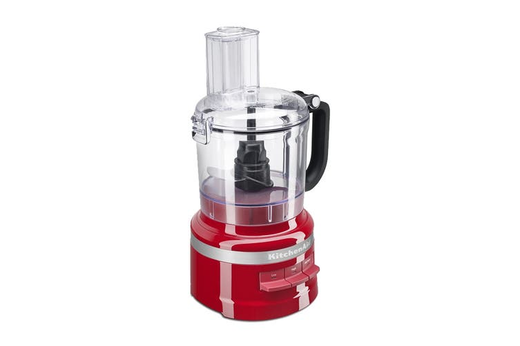 KitchenAid 7 Cup Food Processor - Empire Red (5KFP0719AER)