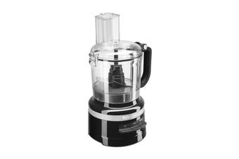 KitchenAid 7 Cup Food Processor - Onyx Black (5KFP0719AOB)