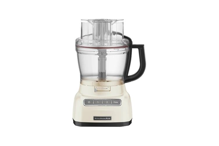 KitchenAid KFP1333 Food Processor - Almond Cream (5KFP1333AAC)
