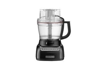 KitchenAid KFP1333 Food Processor - Onyx Black (5KFP1333AOB)